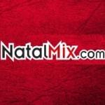 Logo da emissora Natal Mix