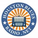 Logo da emissora Houston Blues Radio