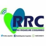 Logo da emissora Radio Riquelme 1350 AM