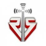 Logo da emissora Rádio Surubim 1520 AM