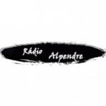 Logo da emissora Web Rádio Alpendre