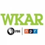 Logo da emissora WKAR 870 AM