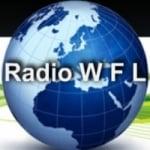 Logo da emissora Rádio WFL