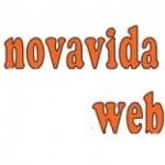 Logo da emissora Rádio Nova Vida Web