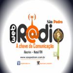 Logo da emissora Web Rádio São Pedro
