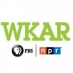 Logo da emissora WKAR 90.5 FM
