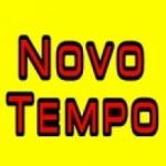 Logo da emissora Rádio Novo Tempo Patos de Minas