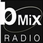 Logo da emissora BMix Radio