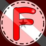 Logo da emissora Rádio Flashback PA