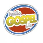 Logo da emissora Rádio Gospel Life