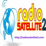 Logo da emissora Rádio Satellite 2