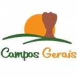Logo da emissora Campos Gerais Web Rádio
