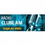 Logo da emissora Rádio Nova Clube de Ubiratã 1110 AM