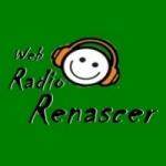 Logo da emissora Web Rádio Renascer FM