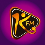 Logo da emissora Rádio Muleka 88.7 FM