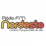 Logo da emissora Rádio FM Nordeste
