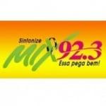 Logo da emissora Mix FM Web Rádio