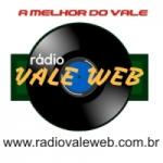 Logo da emissora Rádio Vale Web