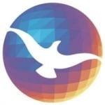Logo da emissora Compassion Web Rádio