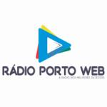 Logo da emissora Rádio Porto Web