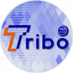 Logo da emissora Rádio Tribo