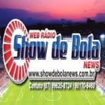 Logo da emissora Web Rádio Show de Bola News