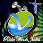 Logo da emissora Rádio Vale do Jatobá