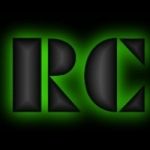 Logo da emissora Rádio Clube da Jovem Guarda