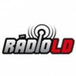 Logo da emissora Rádio Linha Direta
