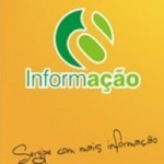 Logo da emissora Web Rádio Informação