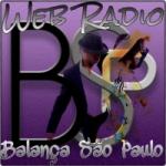 Logo da emissora Rádio Balança São Paulo
