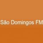 Logo da emissora Web Rádio São Domingos