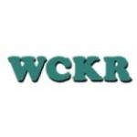 Logo da emissora WCKR 92.1 FM