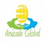 Logo da emissora Amizade Global