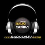 Logo da emissora Web Rádio Salim