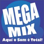 Logo da emissora MegaMix