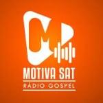 Logo da emissora Motiva Sat Web Rádio