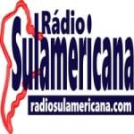 Logo da emissora Rádio Sulamericana