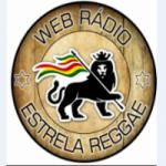 Logo da emissora Rádio Reggae Positividade
