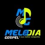 Logo da emissora Melodia Gospel