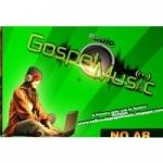 Logo da emissora Rádio Web Gospel Music