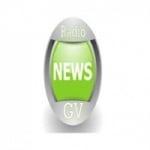 Logo da emissora Rádio News GV