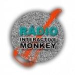 Logo da emissora Rádio Interactive Monkey