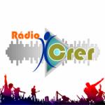 Logo da emissora Gospel Rádio Crer
