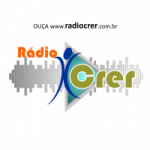 Logo da emissora Rádio Crer