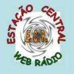 Logo da emissora Estação Central Web Rádio