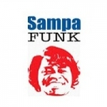 Logo da emissora Sampa Funk Web Rádio