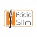 Logo da emissora Rádio Slim