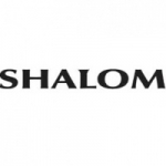 Logo da emissora Shalom Web Rádio