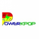 Logo da emissora Power Kpop Web Rádio